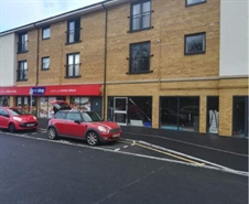 727 SF High Street Shop for Rent  |  Unit 2, New Neighbourhood Retail Units, Bridgend, CF31 4ES