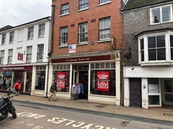 2,147 SF High Street Shop for Rent  |  64 High Street, Newport, Isle of Wight, PO30 1BA