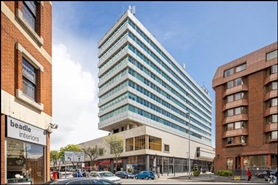 660 SF Shopping Centre Unit for Rent  |  Broad Street Mall / Fountain House, Reading, RG1 7QE