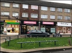 858 SF Out of Town Shop for Rent  |  92 St James, Sidcup, DA14 5HF