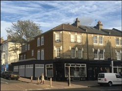 1,000 SF High Street Shop for Rent  |  71 Northcote Road, London, SW11 6PJ