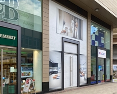 743 SF High Street Shop for Rent  |  39 Lister Gate, Nottingham, NG1 7DD