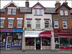 1,371 SF High Street Shop for Sale  |  381 Ashley Road, Poole, BH14 0AT