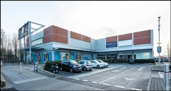 5,472 SF High Street Shop for Rent  |  Units 3-5, Crown Point Retail Park, Manchester, M34 3JP