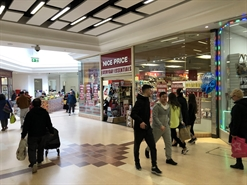 2,024 SF Shopping Centre Unit for Rent  |  Unit 15, The Orchards Shopping Centre, Dartford, DA1 1DN