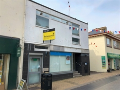 1,022 SF High Street Shop for Rent  |  38 Fore Street, Brixham, TQ5 8EA