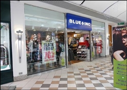 1,687 SF Shopping Centre Unit for Rent  |  Unit 1.05, St Nicholas Centre, Sutton, SM1 1AY