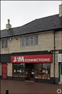 520 SF High Street Shop for Rent  |  826 Kingstanding Road, Birmingham, B44 9RT