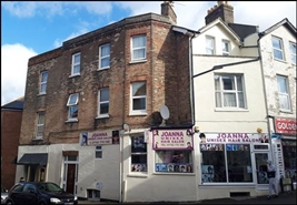273 SF High Street Shop for Sale  |  15,15A,15B,17 - 21 St Michaels Road, Bournemouth, BH2 5DP