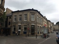 1,997 SF High Street Shop for Sale  |  2 New Street, Lancaster, LA1 1EG