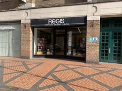1,510 SF Shopping Centre Unit for Rent | 9 Queens Road, Watford, WD17 2LH