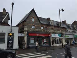 790 SF High Street Shop for Rent  |  4 - 4a Windsor Road, Penarth, CF64 1JH