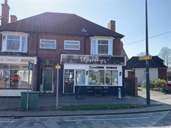 418 SF High Street Shop for Sale  |  2 Louth Road, Grimsby, DN33 2EN