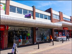 2,250 SF High Street Shop for Rent  |  139 - 141 Holton Road, Barry, CF63 4HP