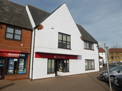 915 SF High Street Shop for Rent  |  12-14 Chandlers Way, South Woodham Ferrers, CM3 5TB