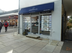 Out of Town Shop for Rent | 322 Hook Road, Chessington, KT9 1NY