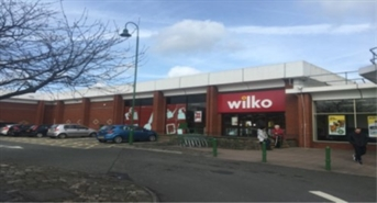 15,864 SF Retail Park Unit for Rent  |  Unit B Prince Henry Square - FITTED UNIT, Warrington, WA1 2QH