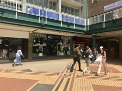 1,514 SF Shopping Centre Unit for Rent  |  12 The Precinct, Coventry, CV1 1DE