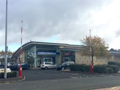 3,124 SF Retail Park Unit for Rent  |  Unit 11, Merry Hill Retail Park, Dudley, DY5 1SY