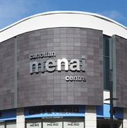 Shopping Centre Unit for Rent  |  Retail Opportunities - Menai Shopping Centre, Bangor, LL57 2RG