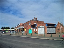 1,390 SF High Street Shop for Rent   21 Broughton Hall Road, Broughton, CH4 0QR