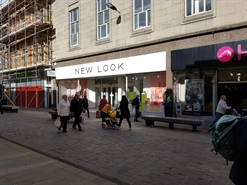 14,814 SF High Street Shop for Sale | 51 Whitefriargate, Kingston upon Hull, Hull, HU1 2HP