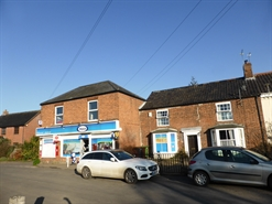 Out of Town Shop for Rent  |  15/17 Mill Road, Kirby Cane, NR35 2EZ