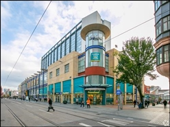 2,194 SF Shopping Centre Unit for Rent  |  S17 Martineau Place, Birmingham, B2 4UU