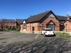 2,041 SF Out of Town Shop for Rent  |  Former Play Barn Premises, Barrowby Lane, Grantham, NG31 8SR
