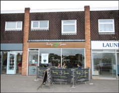 724 SF Out of Town Shop for Rent  |  37 Glenmoor Road, Ferndown, BH22 8QE