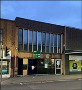 1,616 SF High Street Shop for Rent | 10 Leicester Road, Wigston, LE18 1DR