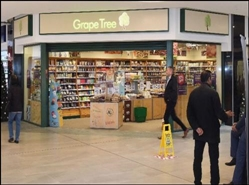 656 SF Shopping Centre Unit for Rent  |  Unit 17b, Harpur Centre, Bedford, MK40 1TJ
