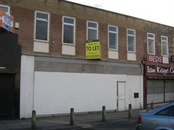 2,169 SF High Street Shop for Rent   8 The Arcade, Knottingley, WF11 8UY