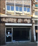 566 SF Shopping Centre Unit for Rent  |  6 Bute Street, Luton, LU1 2BU