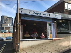 622 SF High Street Shop for Rent  |  11 Hall Street, Burnley, BB11 1QA