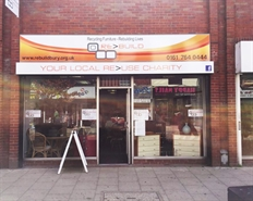 977 SF Shopping Centre Unit for Rent  |  90 The Rock, Mill Gate Shopping Centre, Bury, BL9 0QQ