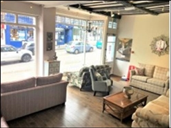 1,500 SF High Street Shop for Rent  |  1 Holywell Hill, St Albans, AL1 1ER