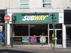 974 SF High Street Shop for Rent  |  87 Commercial Road, Bournemouth, BH2 5RT