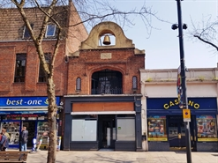 1,476 SF High Street Shop for Rent  |  63 The Parade, Watford, WD17 1LJ