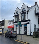 1,364 SF High Street Shop for Rent  |  31 Dunraven Street, Tonypandy, CF40 1AF