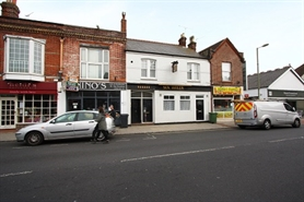 906 SF High Street Shop for Rent  |  30 North Street, Havant, PO9 1PR