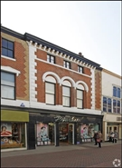 2,150 SF High Street Shop for Rent  |  24 Tavern Street, Ipswich, IP1 3AS