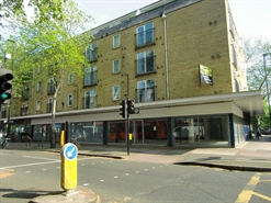 3,922 SF High Street Shop for Rent   231 - 235 Chiswick High Road, Chiswick, W4 4PU