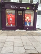 870 SF High Street Shop for Rent  |  29 Hampstead High Street, London, NW3 1QA
