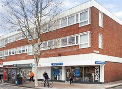1,829 SF High Street Shop for Rent  |  115 Lordship Lane, Dulwich, SE22 9DQ