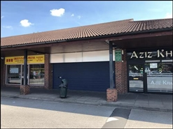 810 SF High Street Shop for Rent  |  Unit 11 Compton Acres Shopping Centre, Nottingham, NG2 7RS