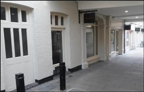 Shopping Centre Unit for Rent  |  18 High Street, Colchester, CO1 1DX