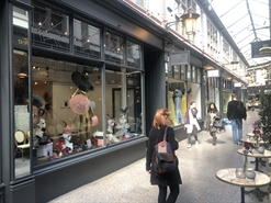 442 SF High Street Shop for Rent  |  7, Cardiff, CF10 1BB