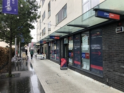 483 SF High Street Shop for Rent  |  R6, Barrack Lane, Cardiff, CF10 2FR