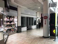 654 SF Shopping Centre Unit for Rent  |  7 Queens Arcade (Unit 37), Cardiff, CF10 2BY